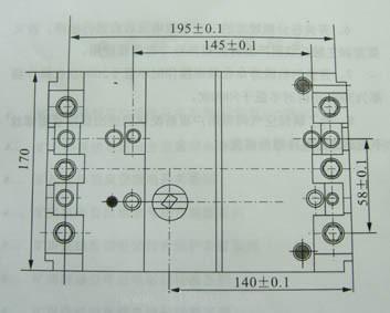 低压电器 低压隔离器