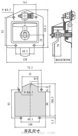 电路 电路图 电子 户型 户型图 平面图 原理图 300_521 竖版 竖屏
