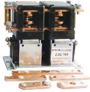 zjq300p系列直流接触器