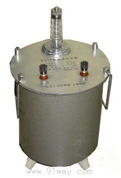 br16型高压标准电容器