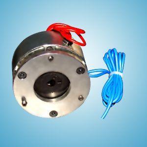 wsdz1系列微型电磁失电制动器