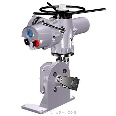 rotork latl500电动阀门接线图
