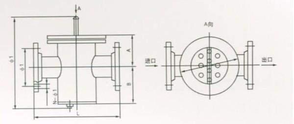 首页 低压电器 电磁铁 除铁器 → rcya-v管道除铁器  产品说明:  用于