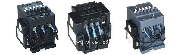 cjx8—16交流接触器线圈接线图