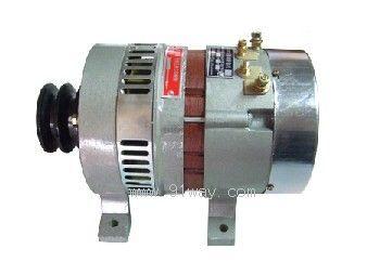 jf1000ya-70硅整流发电机