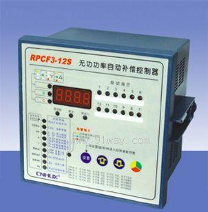 rpcf3无功功率自动分相补偿控制器