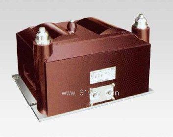 jsjw-3,6,10(q)户外电压互感器技术参数及安装尺