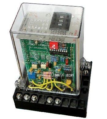 js-11d断电延时集成电路时间继电器