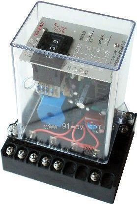 jy-7系列不带辅助电源电压继电器