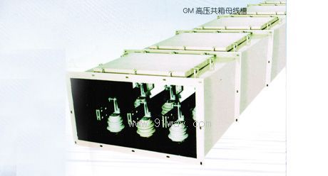 lbpi-3gm-22配电柜电路图