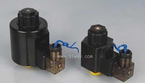 mfz9a-yc系列直流湿式阀用电磁铁