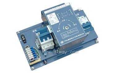 tiq3系列双电源自动转换开关