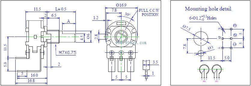 电路 电路图 电子 原理图 835_287