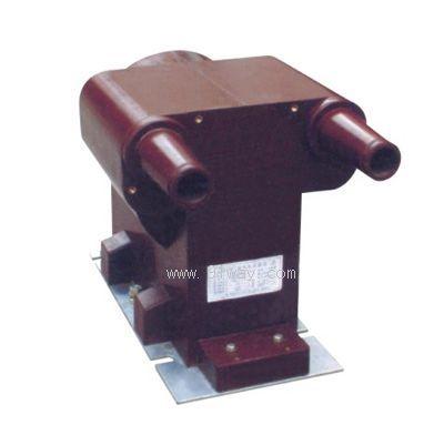 放大图片 产品类别:  常规产品 -- 高压电器  -- 6kv电压互感器