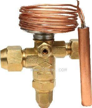sm(e)系列热力膨胀阀图片