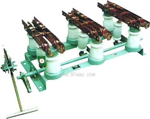gn2-10系列户内高压隔离开关