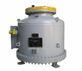 jsqx3-126型气体绝缘电磁式电压互感器图片