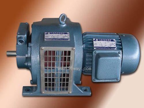 多极变速电机 → yct-w系列油田专用电磁调速电动机