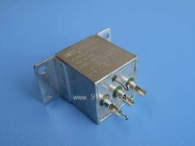 jqx-126m型小型强功率密封直流电磁继电器(2107d)