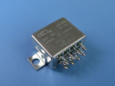 jzc-20m型超小型中功率密封直流电磁继电器(791)