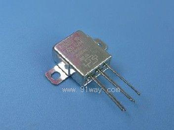 超小型密封直流电磁继电器