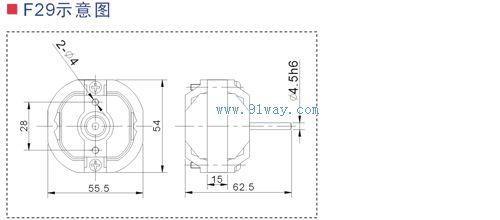 平面图 500_220