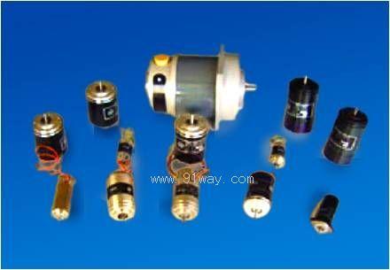 syp系列线绕盘式永磁直流电动机