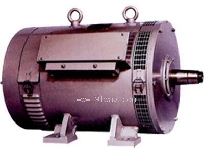 30kw发电机励磁控制器接线图