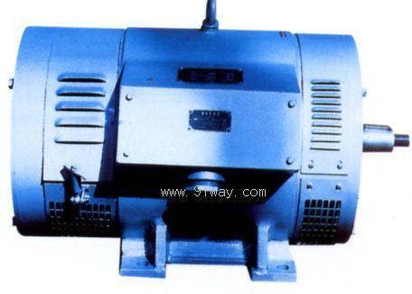 ZQF-38A直流起动发电机机座、端盖通用ZQF-33、主极、换向极、电枢线圈专用,主要特点是:自通风、四极单迭。主要用于工矿调车。 ZQF-38A直流起动发电机主要技术参数:(Main Specifications) 额定功率(Rated Power):38KW 额定电压(Rated Voltage): 115V 额定电流(Rated Current): 330.