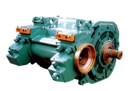 首页 电机产品 直流电机 直流牵引电机 → zd109a直流牵引电动机