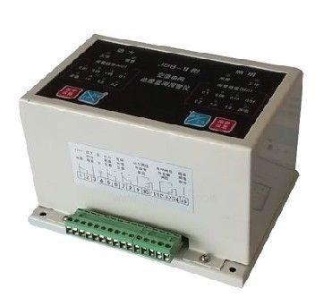 jdb-ii型采用接线端子接线