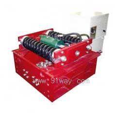 yjgq型液压夹轨器图片