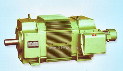 zbl4系列全封闭直流电动机