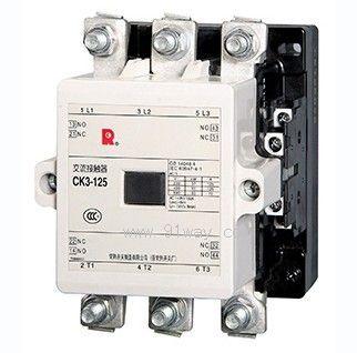 ck3系列交流接触器