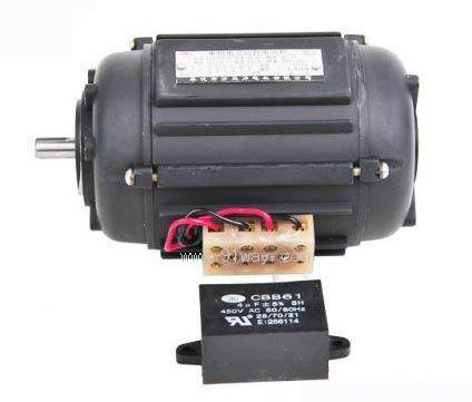 yy5022-x单相异步电机