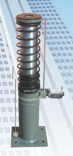 hyt型电梯专用油压缓冲器