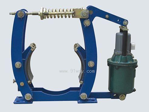 ywz19系列新型电力液压制动器