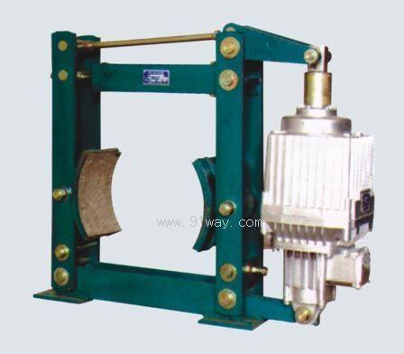 ywz4系列液压推杆制动器图片