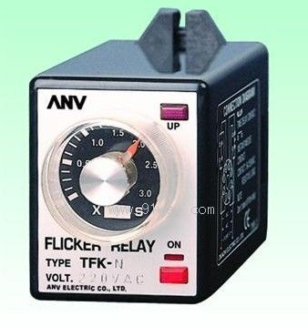 低压电器 继电器