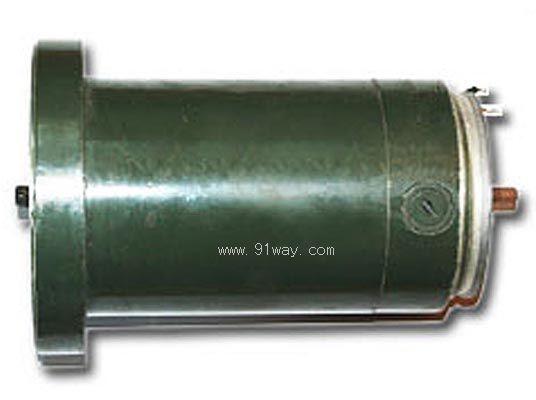ql-6575直流电动卷帘门电机