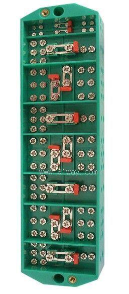 dfy1k型电能计量联合接线盒