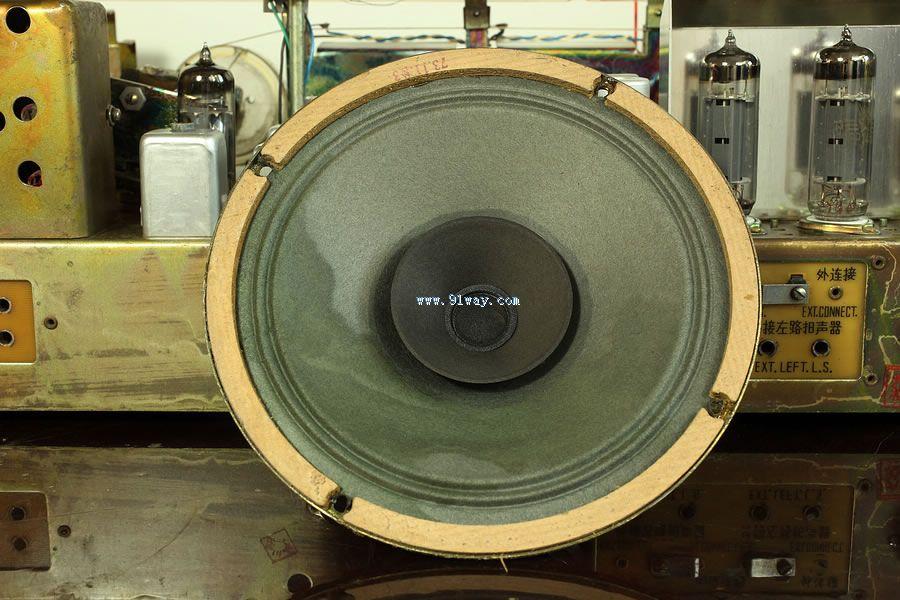 春雷101型10管调频/调幅交流电子管收音机回顾