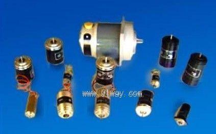 j38zwx01型永磁直流无刷电动机