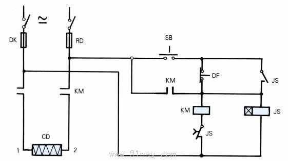 rmw16系列万能式断路器