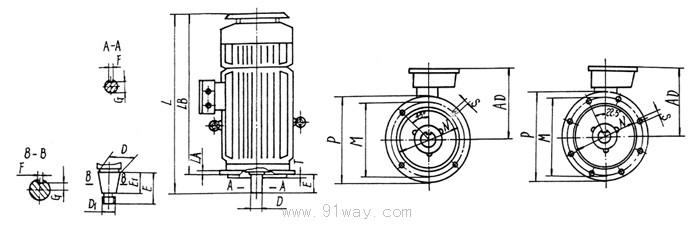 地铁冷却塔工作原理