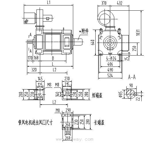 1 引言 直流电机是工业生产中常用的驱动设备,具有良好的起动、制动性能。早期直流电动机的控制均以模拟电路为基础,采用运算放大器、非线性集成电路以及少量的数字电路组成。控制系统的硬件部分复杂、功能单一,调试困难。本方案采用单片机控制系统,使得许多控制功能及算法可以采用软件技术来完成,为直流电机的控制提供了更大的灵活性,并使系统能达到更高的性能。 2.