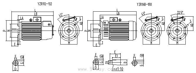f650s脚图与电路图