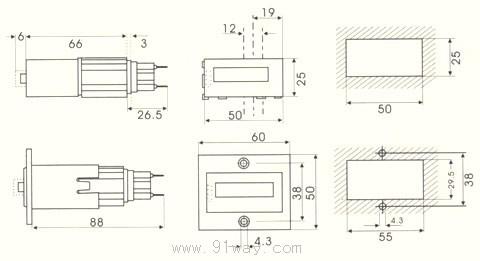 电路 电路图 电子 户型 户型图 平面图 原理图 480_261