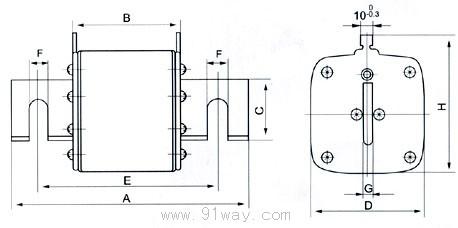 xqb50 458机内电路图