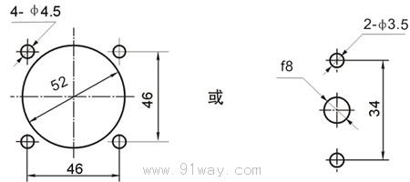 用途 HZ5D系列组合开关主要用于电气线路中作电源开关和电动机的起动、换向、变速开关,也可作控制线路的转换之用。 产品型号及其含义  注:定位特征代号:L:0o-60o ,M:60o-0o-60o 分类 按用途分 电源开关和电动机起动开关:双极L01、三极L02、四极L03 两种电压转换开关:双极M04、三极M06 电动机可逆转换开关:M05 星三角起动开关:M07 多速电机变速开关:双极M08、三速M16 HZ5D系列组合开关主要技术参数
